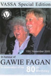 Gawie Fagan