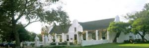 Vergenoegd, Stellenbosch