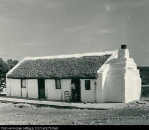 Churchaven house
