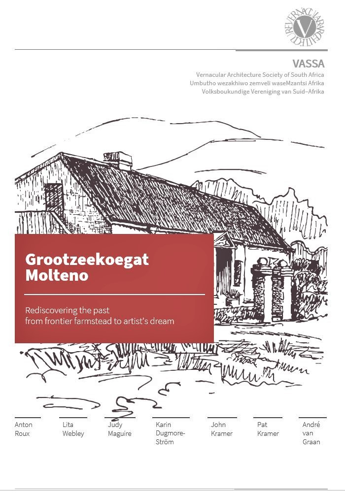 The Grootzeekoegat Project, Molteno
