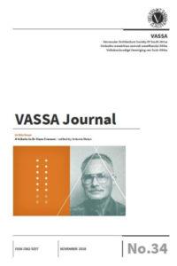 VASSA Journal 34