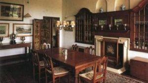 Herber Baker furniture